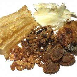 Dried Seafood 海味