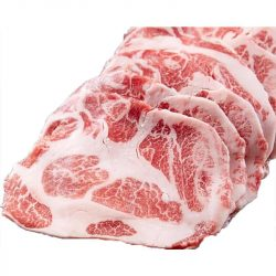 Frozen Meat 冷藏肉类